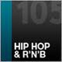 105 Hip Hop/R&B