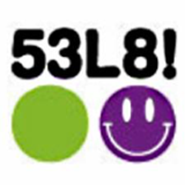 538L8