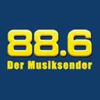 88.6 Der Musiksender Sankt Pölten