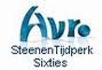 AVRO Steenen Tijdperk Sixties