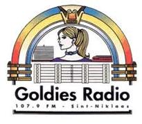 Goldies Radio Sint-Niklaas