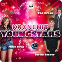 Kronehit Youngsters - Vienna