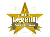 Legend FM Xanthi