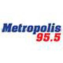 Metropolis 95.5 Thessaloniki