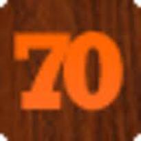 Nostalgie 70 Brussels