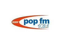 Pop FM Kerkira