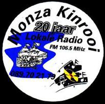 Radio Monza Kinrooi