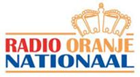 Radio Oranje Nationaal