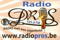 Radio PROS Denderhoutem