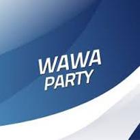 Radio WAWA - Party