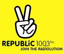 Republic 100,3 Thessaloniki