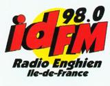 idFM Radio Enghien
