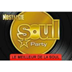 Nostalgie SoulParty Brussels