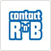 Radio Contact RnB Brussels