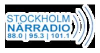 Stockholms Närradio 95,3